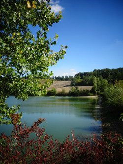 Montjoi - Circuit du Lac