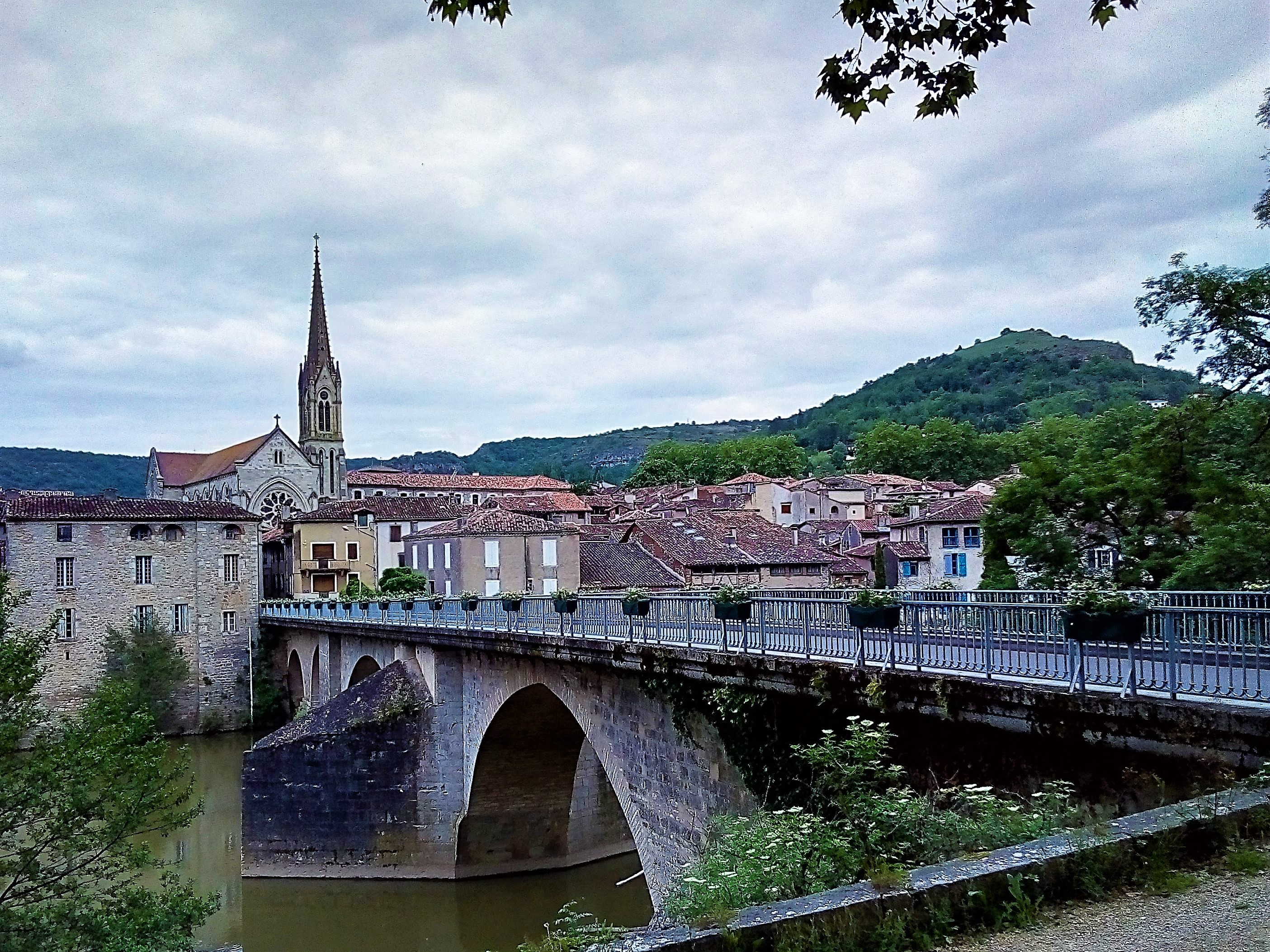 Saint-Antonin-Noble-Val