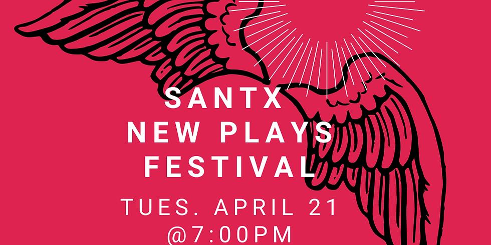 Santx New Plays Festival