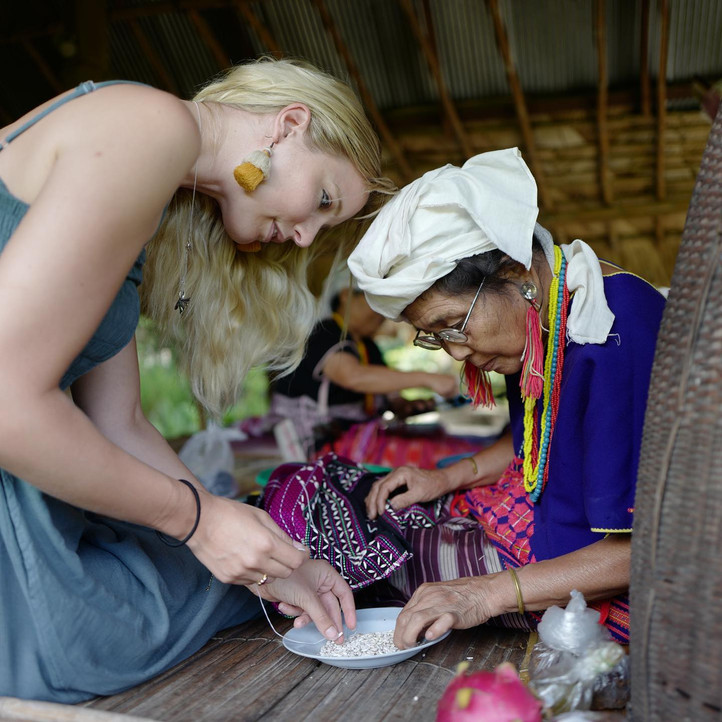 Karen Tribal Artisans
