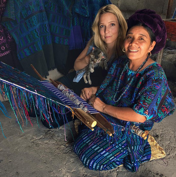 Guatemala Artisans