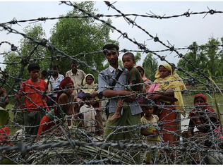 Persecutors of Rohingya should face trial: Professor Stanton