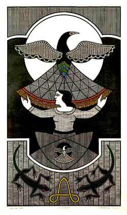 Gilvan Samico | O Enigma