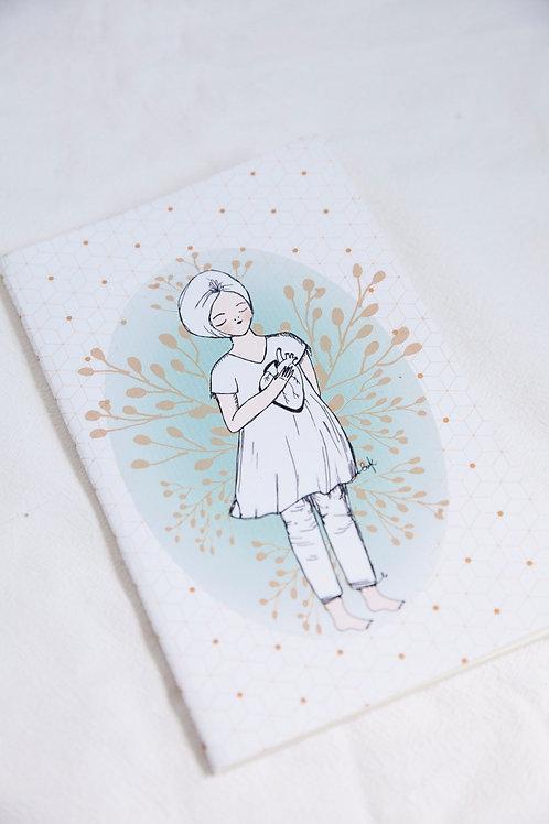 Libreta Corazón