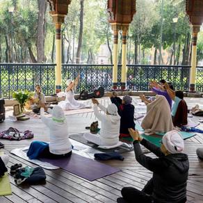 Manifiesto de compromiso ante la crisis dentro de la comunidad de Kundalini Yoga y 3HO
