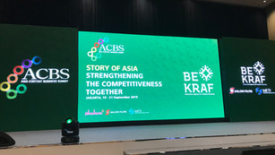ACBS at Indonesia 2019