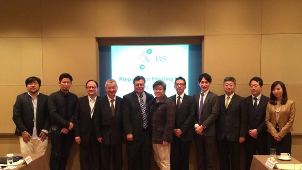 2015 ACBS Working Group Meeting