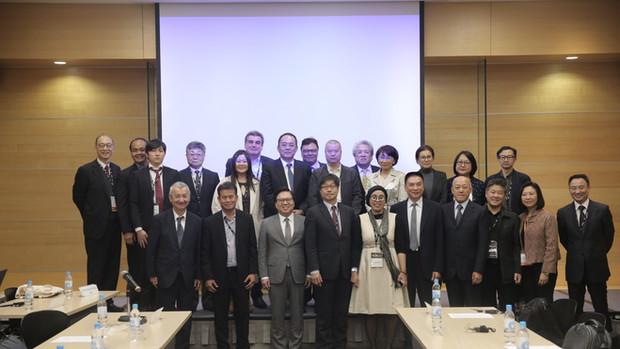 2018 ACBS Working Group Meeting
