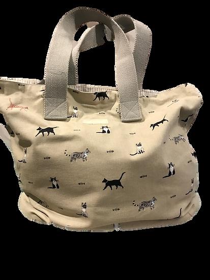 Sophie Allport Fabric Bags