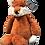 Thumbnail: Jellycat Bashful Fox Cub