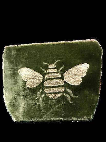 Bee Makeup Bags