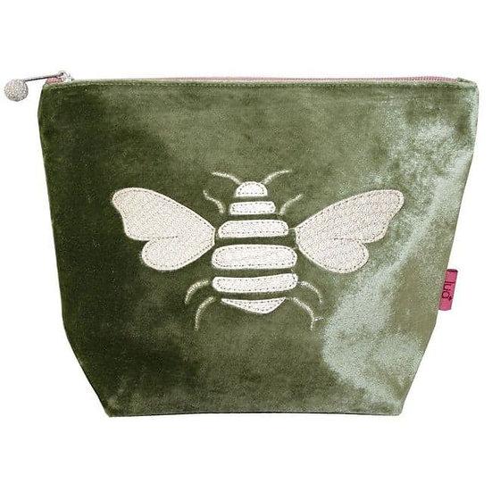 Lua Velvet Bag Collection