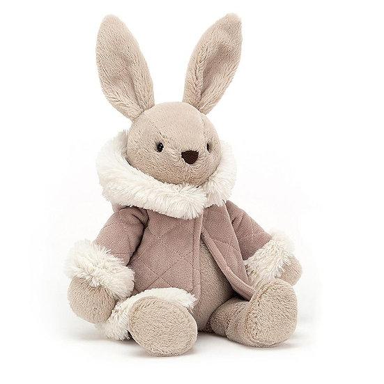 Bunny In Parkie