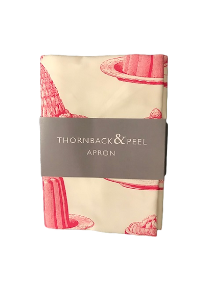 Thornback & Peel Aprons