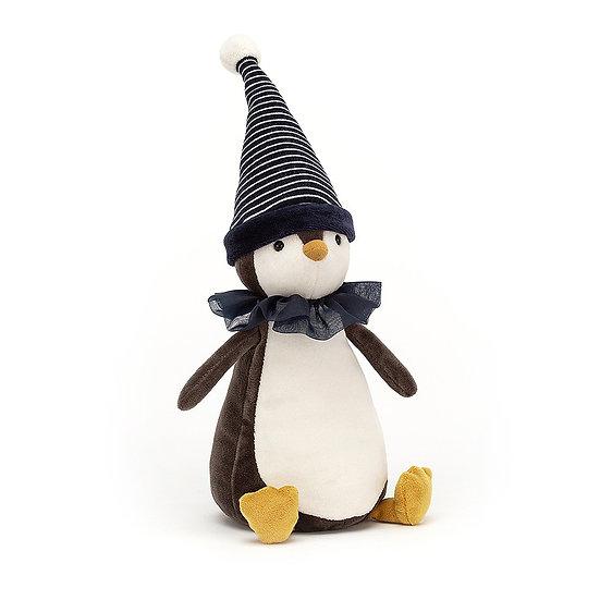 Yule Penguin