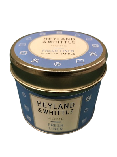 Heyland & Whittle Home Candles