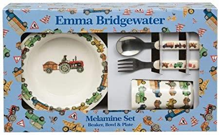 Emma Bridgewater Melamine Sets