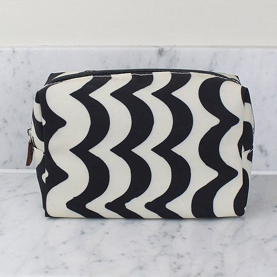 Wave Cosmetics Bag