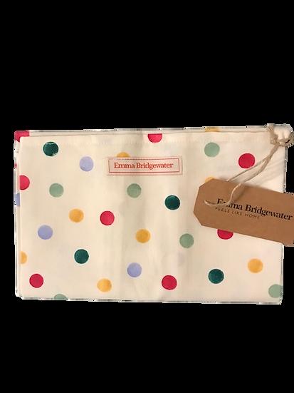 Emma Bridgewater Spotty Tea Towel