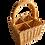 Thumbnail: Wicker Wine Baskets