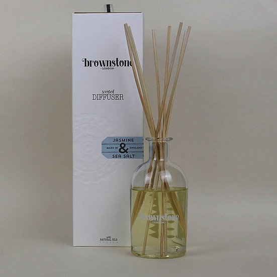 Brownstone Diffusers