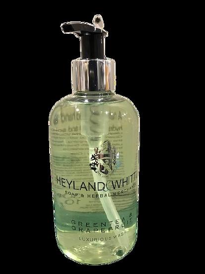 Heyland and Whittle Luxury Hand Wash