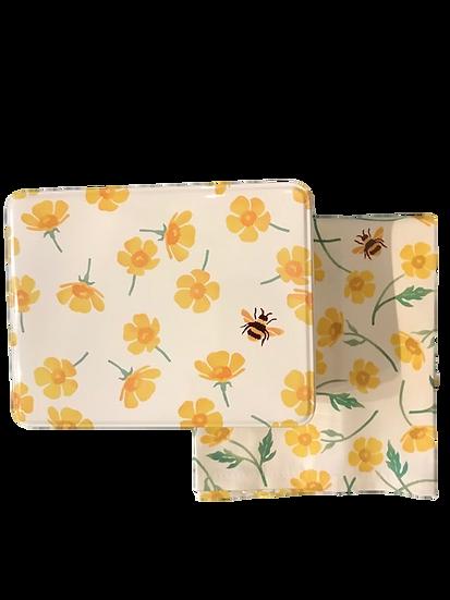 Emma Bridgewater Tin & Tea Towel Bundle