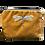 Thumbnail: Velvet Make Up Bag - Dragonfly