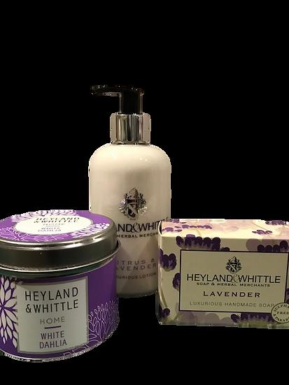 Heyland & Whittle Gift Sets