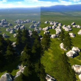 Deferred Rendering: Making Games More Life-Like