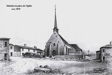 Maisdon 1850.jpg
