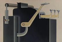Konrad-Klapheck-Der-Chef-1965-Kunstpalast-Düsseldorf-olieverf-op-doek-111-x-161-cm_2021-02