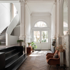 THE MASTER HOUSE - THE MARBLE