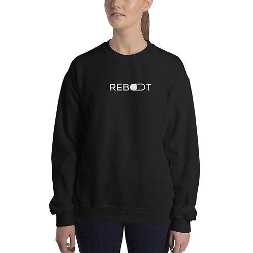 Reboot Unisex Sweatshirt