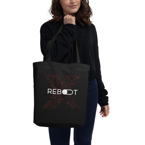 Reboot Eco Tote Bag