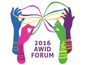 13º Fórum Internacional AWID já é sucesso!