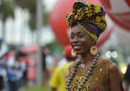 Dia de Mobilização Nacional Pro-Saúde da População Negra