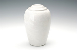 White Cultured Marble Grecian1