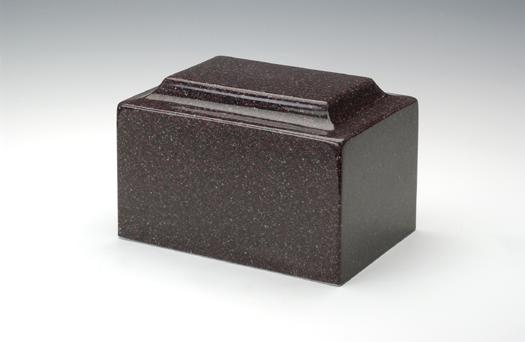 Vintage Red Granitex Classic