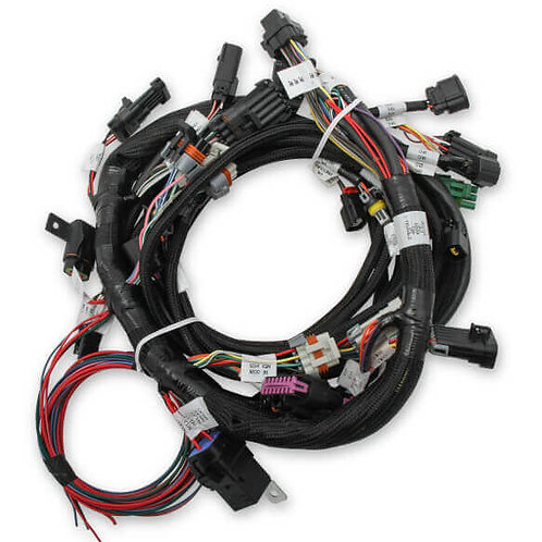 FORD COYOTE TI-VCT HARNESS KIT