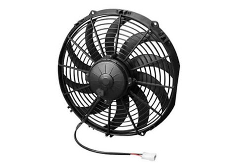 "SPAL 12""  Electric Fan Pusher Style"
