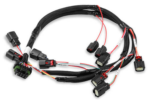 Ford Coyote Coil Harness