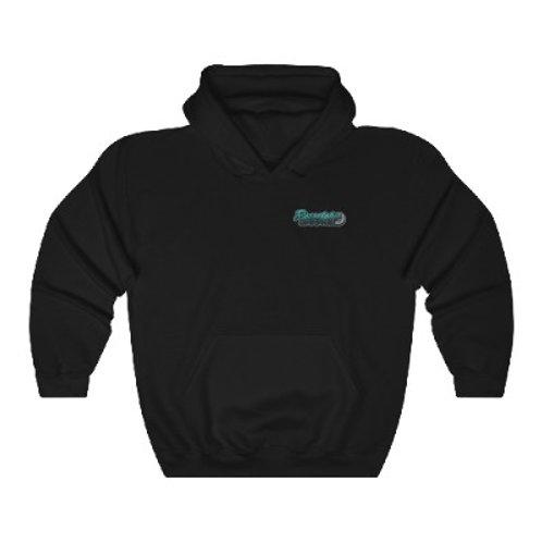New Logo Unisex Hoodie