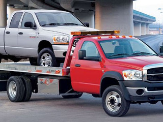 3 Steps to protect your car when towing