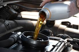 Is it time to change your oil?