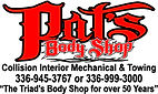 Pat's Body Shop
