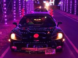 Christmas Lights  12-15-16