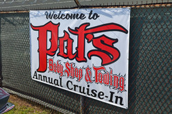 Pats Cruise In  (76)
