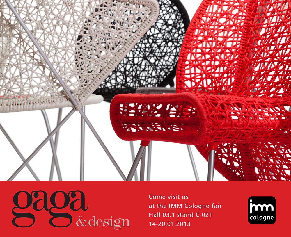 Gaga & Design IMM 2013 .jpg