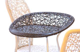 Bar stool for gaga & design